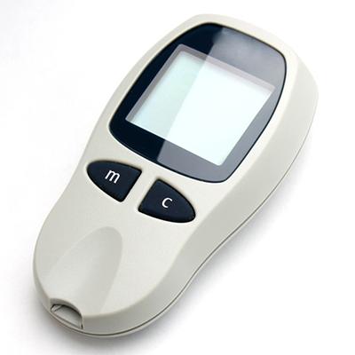 某血糖仪品牌指定控制板